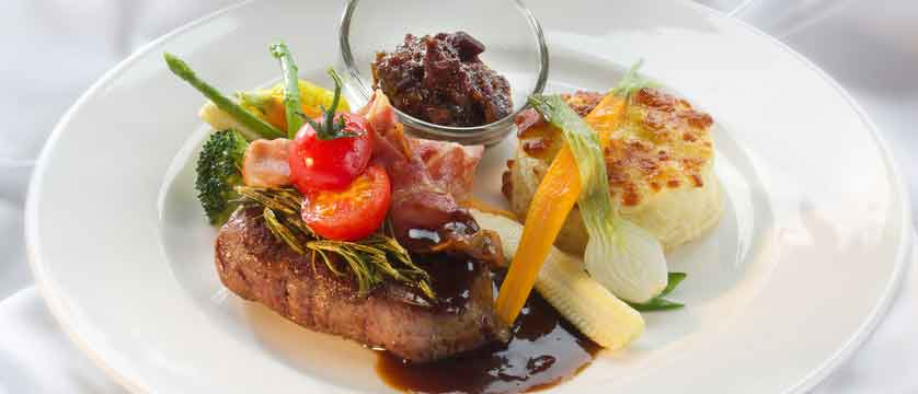 Hotel Belvedere, Grindelwald, Switzerland - example of food at the Belvedere 2.jpg